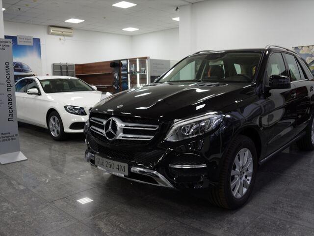 "Купити нове авто  у Миколаєві в автосалоні ""ТехноКонтракт Mercedes-Benz"" | Фото 6 на Automoto.ua"