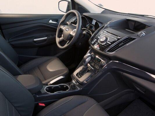 Новый автомобиль Форд Куга 2020 года от 23923$ на AutoMoto.ua | фото 8