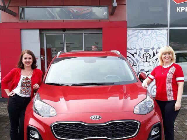 """Купить новое авто  в Хусте в автосалоне """"ХустАвтоТрейд""""   Фото 6 на Automoto.ua"""