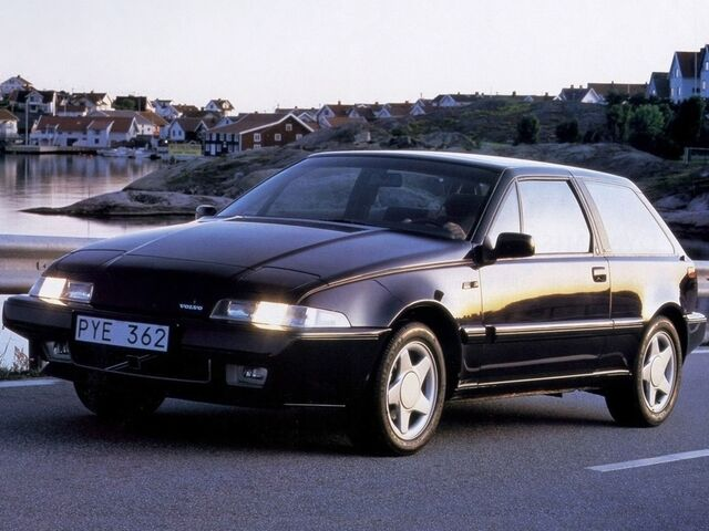 Volvo 480 null