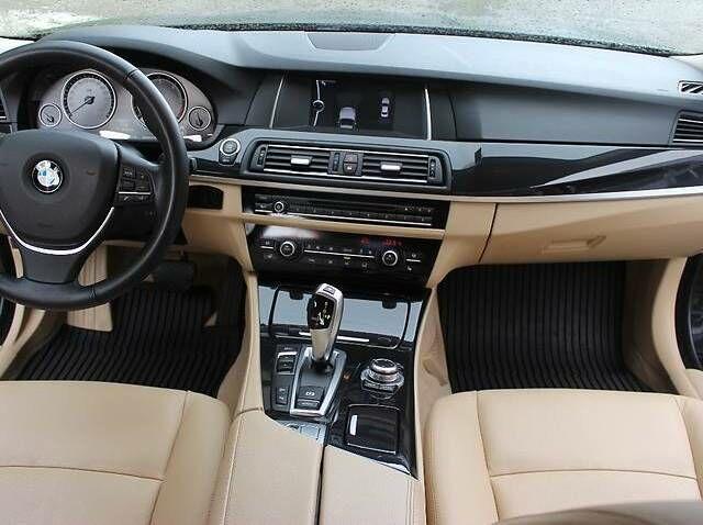 BMW 525d null
