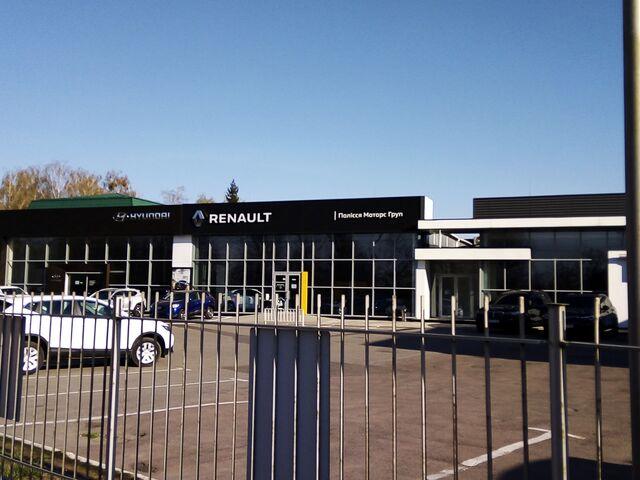 """Купити нове авто  у Житомирі в автосалоні """"Полісся Моторс Груп""""   Фото 3 на Automoto.ua"""