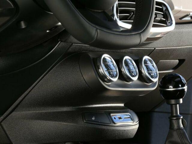 Fiat 500 X 2016