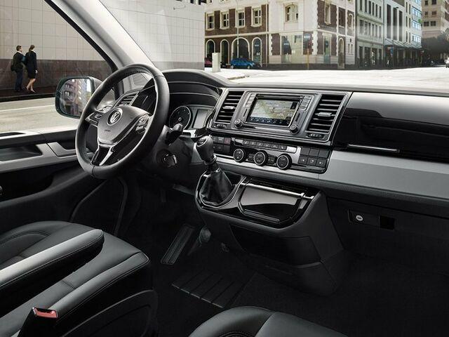 Новый автомобиль Фольксваген Каравелла 2020 года от 50005$ на AutoMoto.ua | фото 8