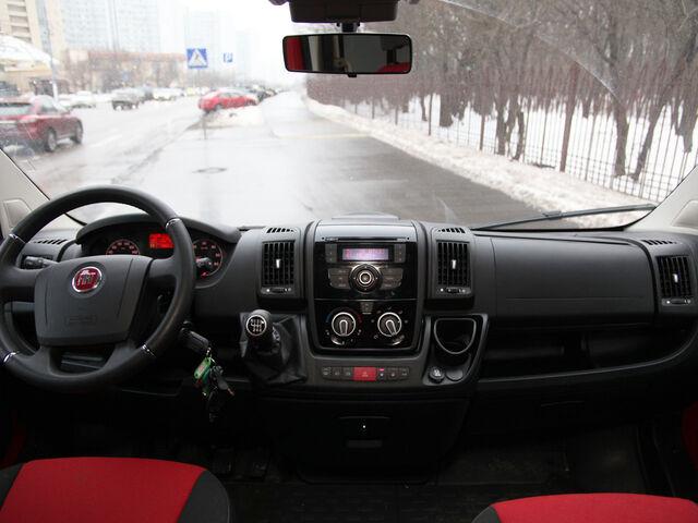 Fiat Ducato null