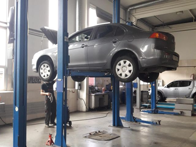 "Купити нове авто Mitsubishi у Луцьку в автосалоні ""Автоальянс-Захід Mitsubishi Б/У"" | Фото 4 на Automoto.ua"