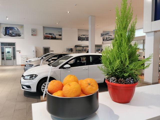 """Купить новое авто  в Одессе в автосалоне """"Автомобильный дом Volkswagen""""   Фото 6 на Automoto.ua"""