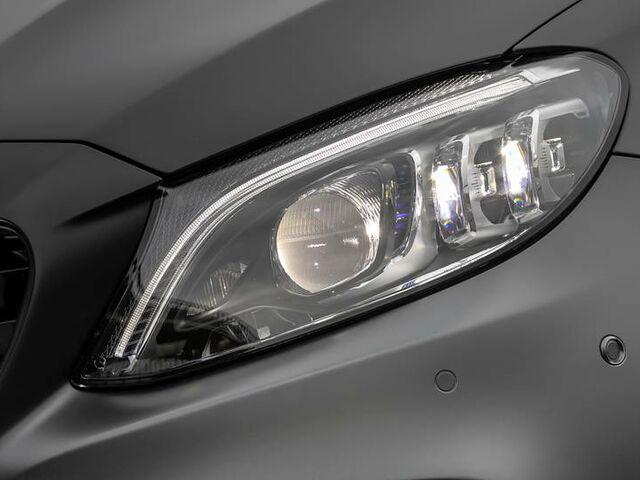 Новый автомобиль Мерседес Ц-Класс 2020 года от 84327$ на AutoMoto.ua | фото 9