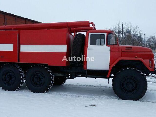 Червоний ЗІЛ 131, об'ємом двигуна 0 л та пробігом 1000 тис. км за 25235 $, фото 1 на Automoto.ua