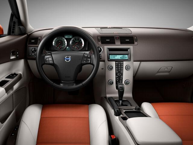 Volvo C30 2016