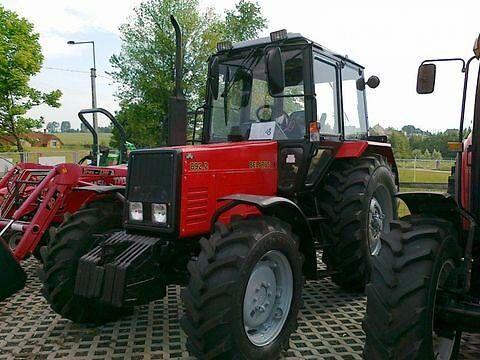 Купить МТЗ 320.4 Беларус в Полтаве: Продажа новых, б/у.