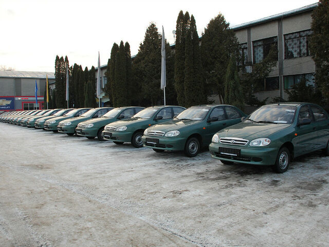 """Купить новое авто  в Черновцах в автосалоне """"Буковина-Авто""""   Фото 2 на Automoto.ua"""