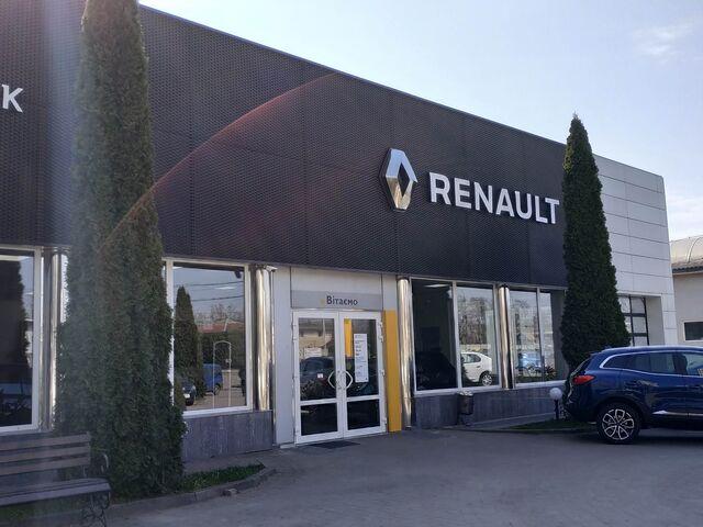 """Купить новое авто  в Ивано-Франковске в автосалоне """"В.С.К Renault""""   Фото 2 на Automoto.ua"""