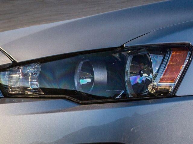 Mitsubishi Lancer 2016