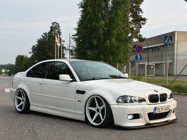 BMW 325 null