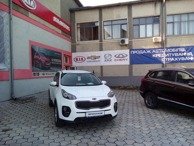 """Купить новое авто  в Черновцах в автосалоне """"Буковина-Авто""""   Фото 3 на Automoto.ua"""