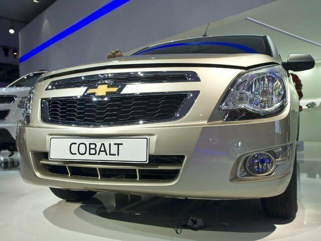 Chevrolet Cobalt null