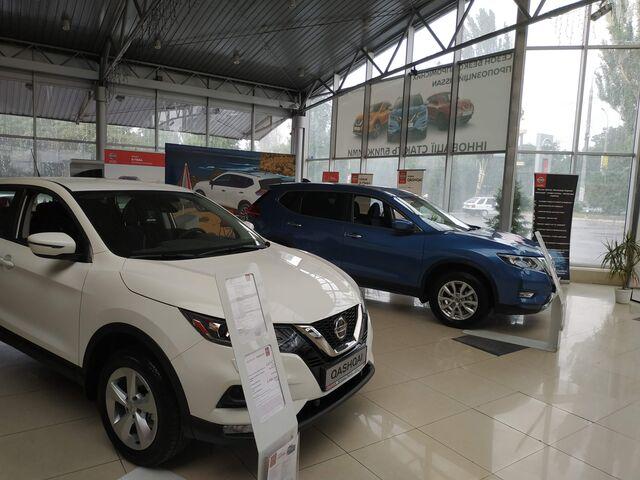 """Купить новое авто  в Херсоне в автосалоне """"Автоград Херсон""""   Фото 5 на Automoto.ua"""
