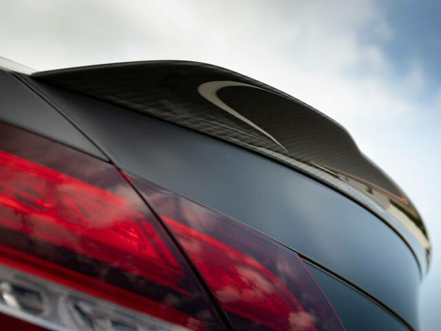 Новый автомобиль Мерседес Ц-Класс 2020 года от 84327$ на AutoMoto.ua | фото 12