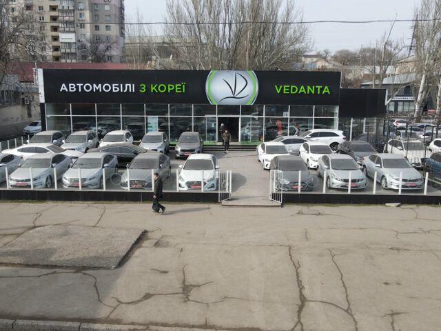 "Купити нове авто Hyundai,Kia,Chevrolet,Renault,Audi,Nissan,Toyota,Volkswagen,Genesis у Одесі в автосалоні ""vedanta"" | Фото 2 на Automoto.ua"