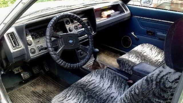 Ford Granada null