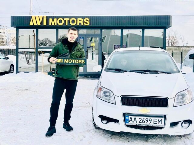"Купити нове авто Chevrolet у Києві в автосалоні ""AVI MOTORS"" | Фото 3 на Automoto.ua"
