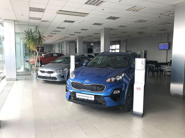 """Купить новое авто  в Ужгороде в автосалоне """"Закарпаття-Авто""""   Фото 9 на Automoto.ua"""