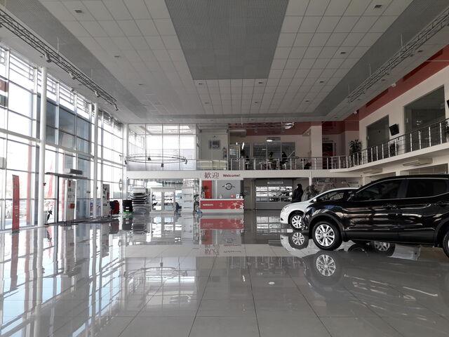 """Купить новое авто  в Херсоне в автосалоне """"Автоград Херсон""""   Фото 9 на Automoto.ua"""
