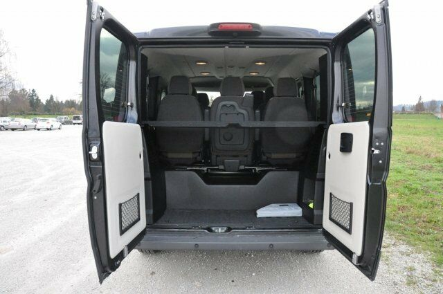 Peugeot Boxer null