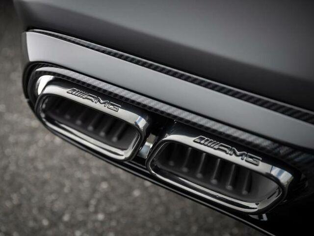 Новый автомобиль Мерседес Ц-Класс 2020 года от 84327$ на AutoMoto.ua | фото 10