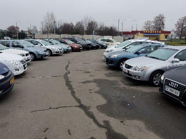"""Купить новое авто  в Европе в автосалоне """"Komis Auto""""   Фото 2 на Automoto.ua"""