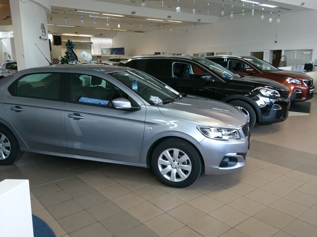 """Купить новое авто  в Запорожье в автосалоне """"Лион Авто""""   Фото 8 на Automoto.ua"""
