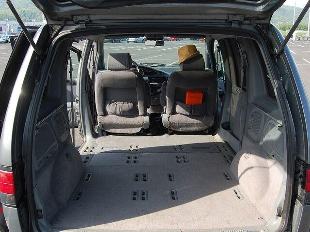 Peugeot 806 null