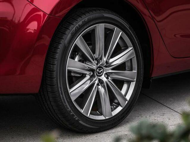 Новый автомобиль Мазда 6 2020 года от 25099$ на AutoMoto.ua   фото 11