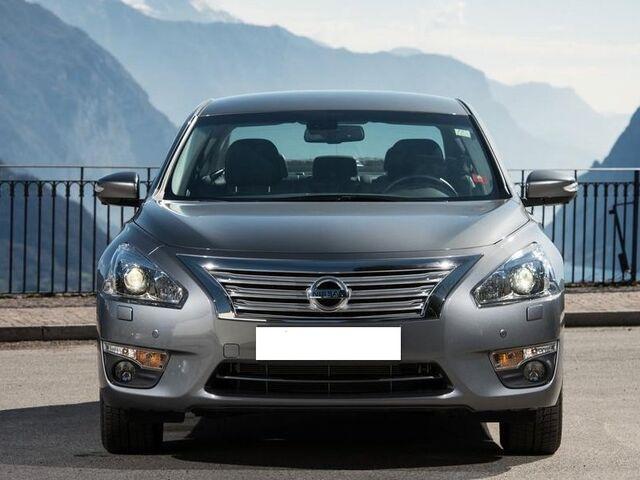 Nissan Teana 2016