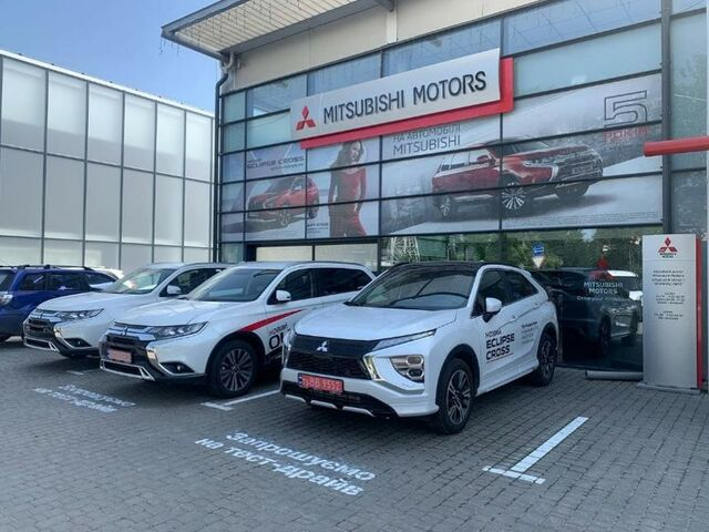 "Купить новое авто  в Одессе в автосалоне ""Форвард Авто Mitsubishi""   Фото 2 на Automoto.ua"