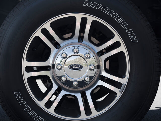Ford F-350 2016