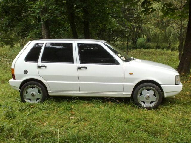 Fiat Uno null