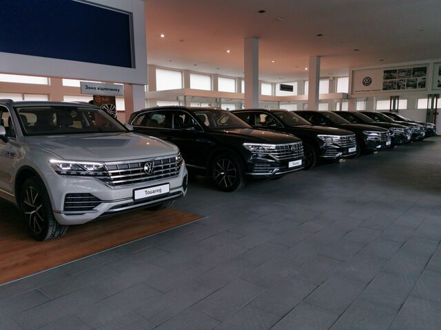 """Купить новое авто  в Одессе в автосалоне """"Автомобильный дом Volkswagen""""   Фото 7 на Automoto.ua"""