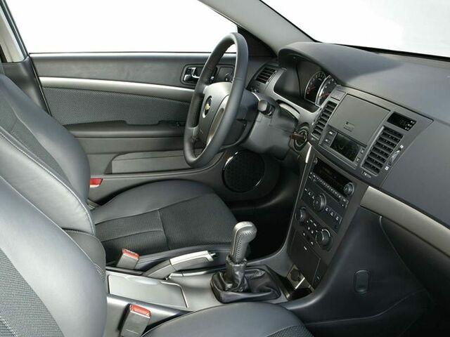 Chevrolet Epica null