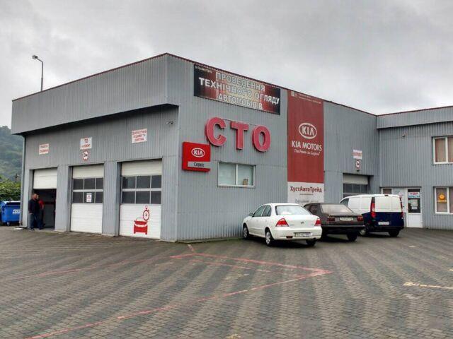 """Купить новое авто  в Хусте в автосалоне """"ХустАвтоТрейд""""   Фото 3 на Automoto.ua"""