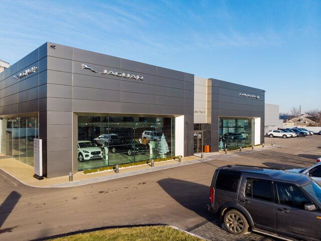 "Купити нове авто  у Харкові в автосалоні """"Авто Граф М"" Land Rover и Jaguar"" | Фото 5 на Automoto.ua"