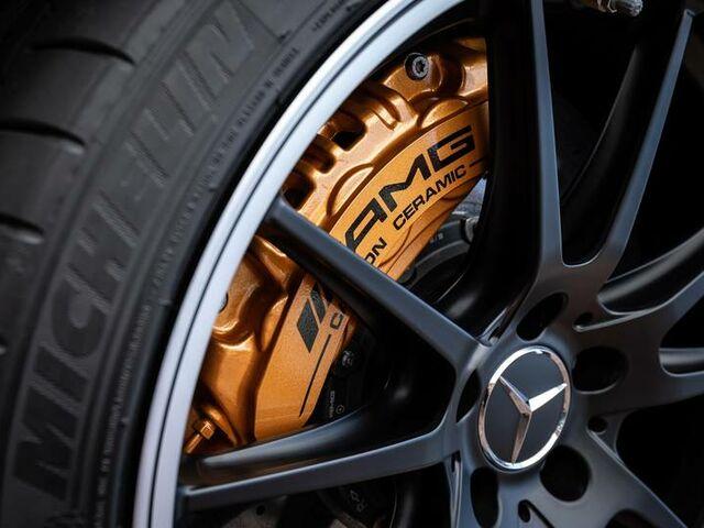 Новый автомобиль Мерседес Ц-Класс 2020 года от 84327$ на AutoMoto.ua | фото 11