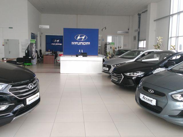 """Купити нове авто  у Вінниці в автосалоні """"Буг Авто""""   Фото 9 на Automoto.ua"""