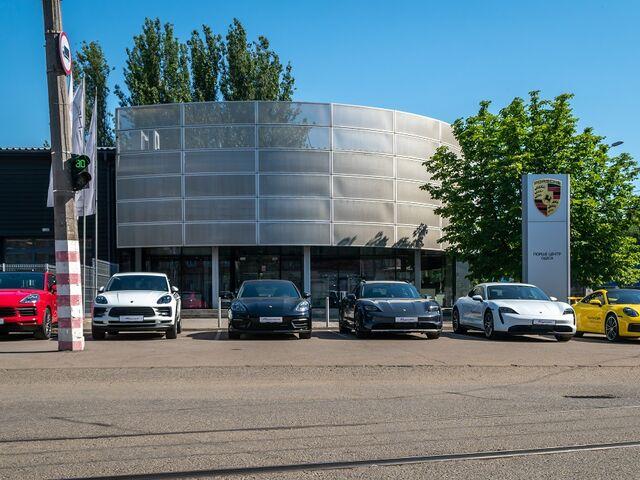 """Купить новое авто  в Одессе в автосалоне """"Порше Центр Одесса""""   Фото 1 на Automoto.ua"""