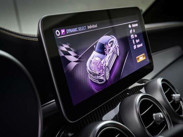 Новый автомобиль Мерседес Ц-Класс 2020 года от 84327$ на AutoMoto.ua | фото 17