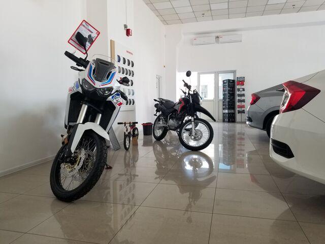 "Купити нове авто  у Одессе в автосалоні ""Фортуна Групп"" | Фото 7 на Automoto.ua"