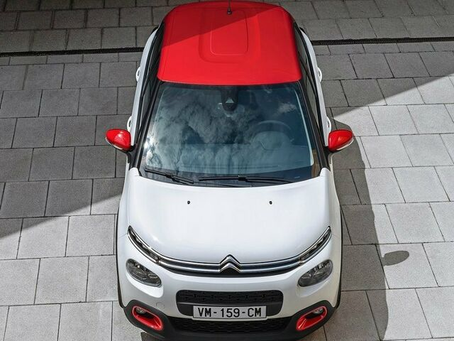 Новий автомобіль Сітроен С3 2020 року від 14139$ на AutoMoto.ua   фото 3