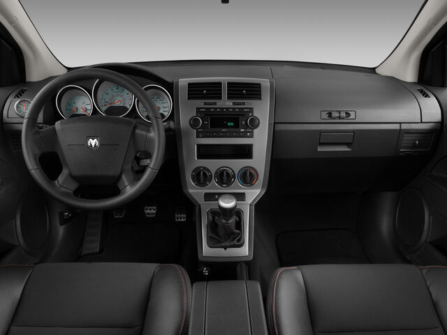 Dodge Caliber 2015