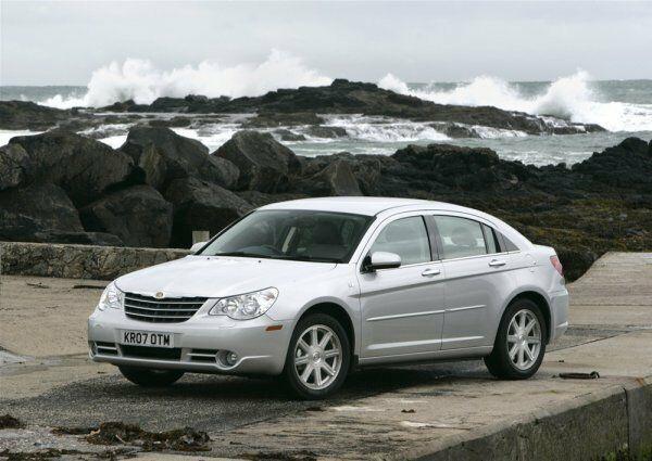 Chrysler Sebring null